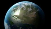 Earth 65 millionyears ago