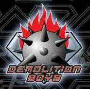 The Demolition Boys