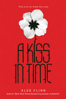 A Kiss in Time paperback
