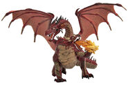 TWO-HEADED-DRAGON-RED-3