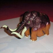 78308 BigConvoy Mammoth