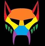 Rainbow Maximals Symbol