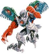 Beast Wars Prowl II