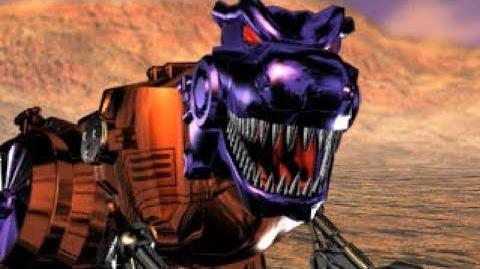 First 30 Minutes Transformers Beast Wars Transmetals PS1 N64