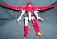 BW Transmetal 2 Terrorsaur Robot Mode