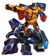 G1 Punch-Counterpunch