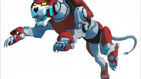 Mutant Transformer Animals Voltron Legendary Defender