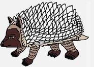 Cshedgehoger