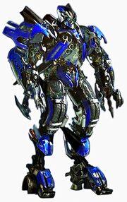 Autobot Jolt