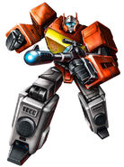 G1 Blaster