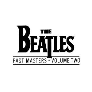 File:The Beatles - Past Masters - Volume Two.jpg