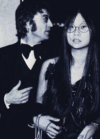 John and May
