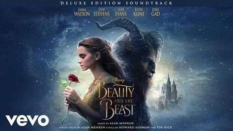 """How Does A Moment Last Forever (Music Box) (From """"Beauty and the Beast"""" Audio Only)"""