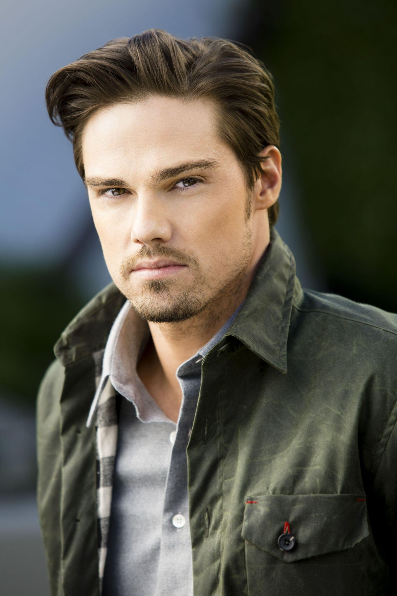 Jay Ryan Beauty and the Beast Wiki
