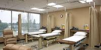 Le Bureau de l'Infirmière