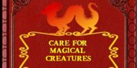 Textbook: Care of Magical Creatures