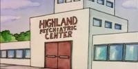 Highland Psychiatric Center