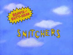 Snitchers
