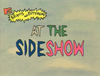 S02E06 - At the Sideshow