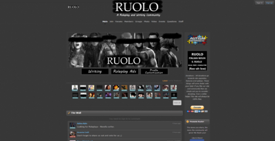 Ruolo - Roleplaying-