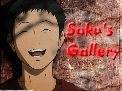 Saku's Gallery