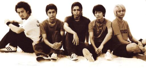 Beck-band-members