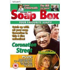 DVD Soap Box V1
