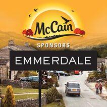McCain village