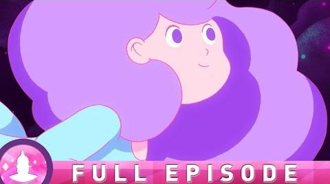 """Food"" - Bee and PuppyCat - Ep. 1 (Cartoon Hangover)"