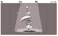 Tumblr umbrella storyboard