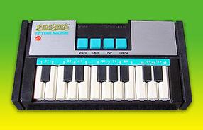 Rhythmmachine