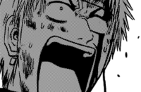 Wide Mouth Kanzaki