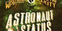 Wiseacre Astronaut Status