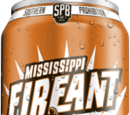 SPB Mississippi Fire Ant