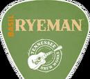 Tennessee Brew Works Basil Ryeman