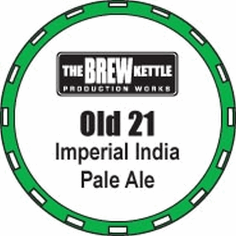 File:The Brew Kettle Old 21 Imperial IPA.png