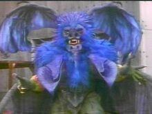 Fangula Bat