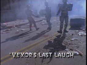 Vexor's Last Laugh