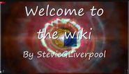TITLECARD Welcome to the Wiki