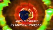 TITLECARD Cave of Curses