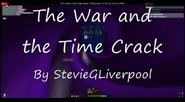 TITLECARD The War and the Time Crack