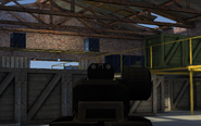 MP7 Iron Sight