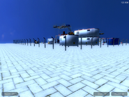 FPS Project Alpha over view