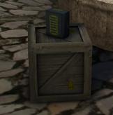 Courtyard AmmoBox