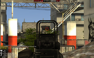 M110 Holographic Sight Timbertown