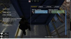 Begone part 1 swat