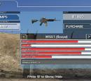 M4A1 (Scope)