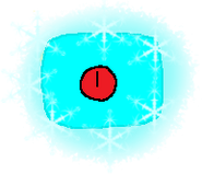 Miracle Matter (Ice Form)