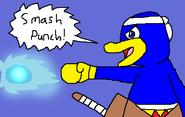 Smash Punch
