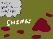 Zerox death